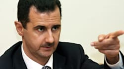 Bachar el-Assad très soucieux des méfaits des
