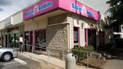 Baskin-Robbins Employees