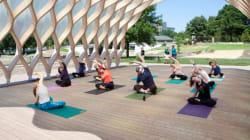 Yoga: les nouvelles tendances