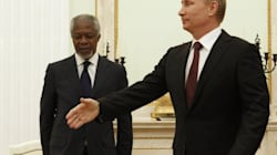 Syrie: veto russe et chinois à