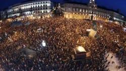 España sale a la calle contra los recortes