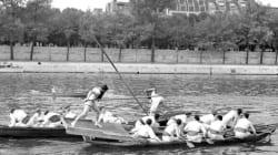 De Paris Plages aux voies sur berge : la Seine et les