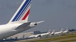 Un tiers des vols annulés pour votre départ en