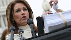 Why Michelle Bachman Is Right to Question Muslim