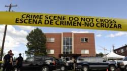 Fusillade aux Etats-Unis : Obama sur place, le logement piégé