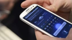 iPhone killer : plus de 10 millions de Galaxy S3