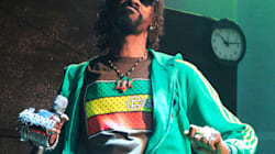 Snoop Dogg se met au