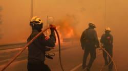 Un quatrième Français tué dans un incendie à la frontière