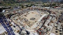 Le nouveau stade de Nice s'appellera l'