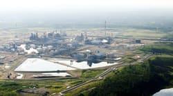 CNOOC, Nexen Resubmit Takeover Proposal To