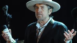 Bob Dylan très décevant sur