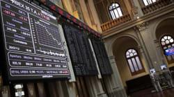 La Bourse de Madrid à son plus bas depuis 10