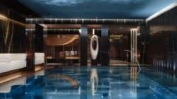 Cinq hôtels design qui valent le détour
