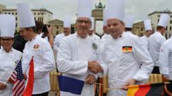 Le G20 des cuisiniers à