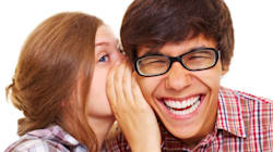 INFOGRAPHIC: What Laughter Does For Our