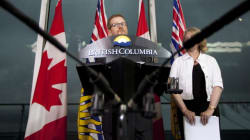 B.C. Demands Its 'Fair