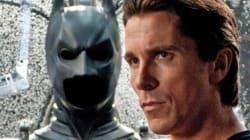 Christian Bale range la