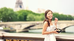 Can't Visit Paris This Summer? You Can Still Dress Like You're In
