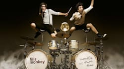 Fills Monkey: The Incredible Drum Show à