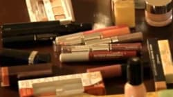 Cosmetic Companies Ranked According To