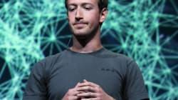 Facebook présente de bons résultats et plonge en