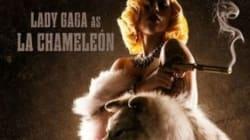 Lady Gaga fait ses début au cinéma avec Robert