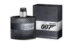 Un parfum 007 bientôt