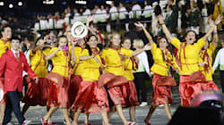 España en los Juegos: más presión que