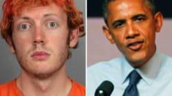Quand Obama est comparé au tueur d'Aurora