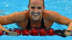 Record du monde au 100 mètres