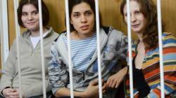Trois ans de prison pour une prière