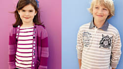 Two Canadian Kids Win Gap's Casting
