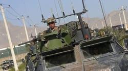 L'armée française poursuit son retrait