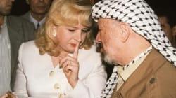 La veuve de Yasser Arafat dépose plainte pour