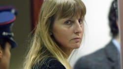 Michelle Martin, l'ex-femme de Dutroux, quitte la prison pour le