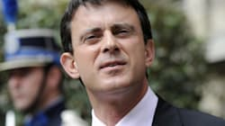 Manuel Valls prépare sa