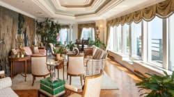 100M$ pour l'appartement le plus cher des États-Unis