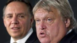 Le ministre Barrette réaffirme l'importance d'interdire les