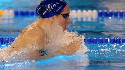 Camille Muffat et le relais 4x200m emportent deux nouvelles médailles