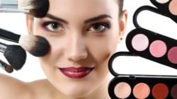 Beauté: les conseils de Kapil Bhalla, maquilleur star