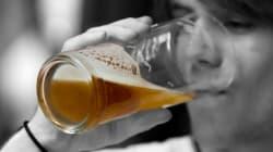Étude: le phénomène de faveurs sexuelles pour de l'alcool persiste chez les