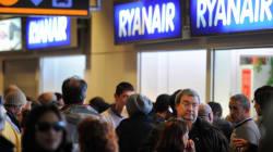 Ryanair, líder en irregularidades según