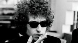 Bob Dylan inspiré par le