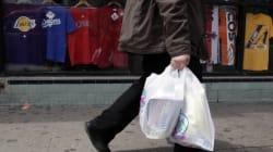 Toronto To Reverse Plastic
