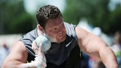 Armstrong Seeks Redemption At London