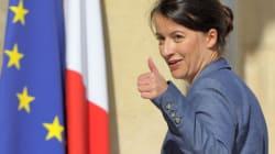 Légions d'honneur: Cécile Duflot nie tout