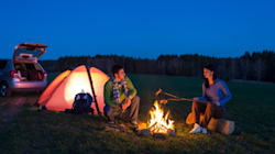 Tips To Stay Safe While Camping This Long