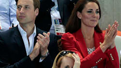 Surprise! Kate Middleton Has Changed Up Her Olympic