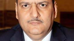 Le premier ministre syrien Riad Hijab a fait