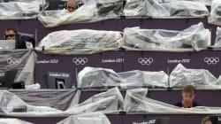 Les ratés olympiques de France